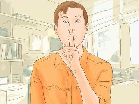 How To Be Safe In The Chat Rooms
