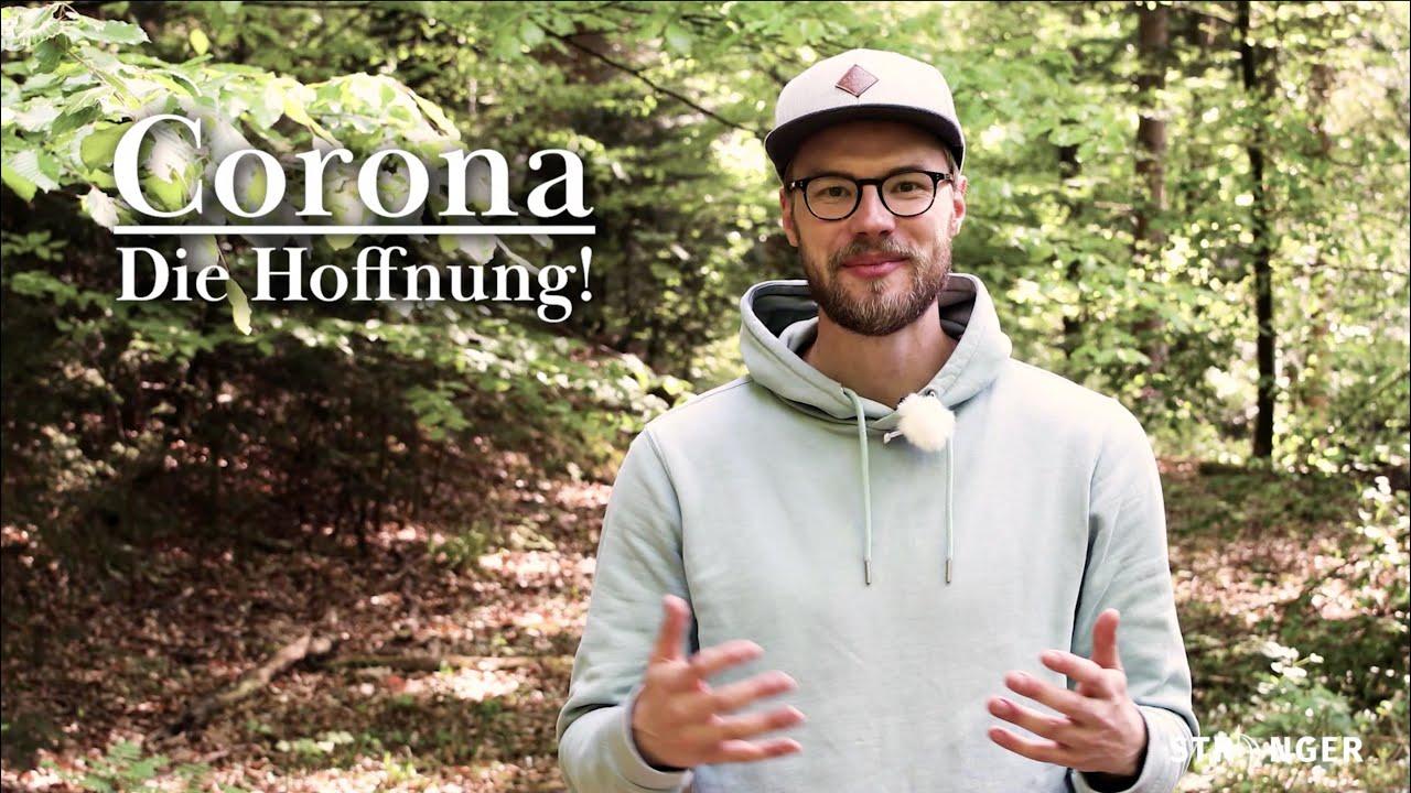 Hoffnung Corona