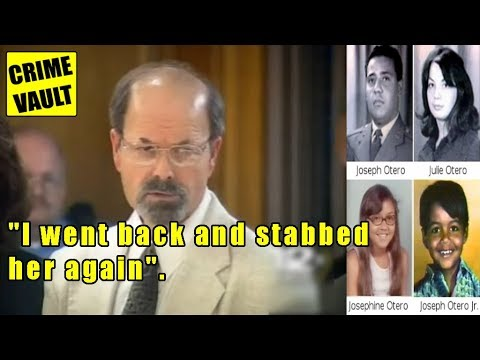 Murder Confession: BTK Killer + Crime scene &  evidence photos (Dennis Rader)