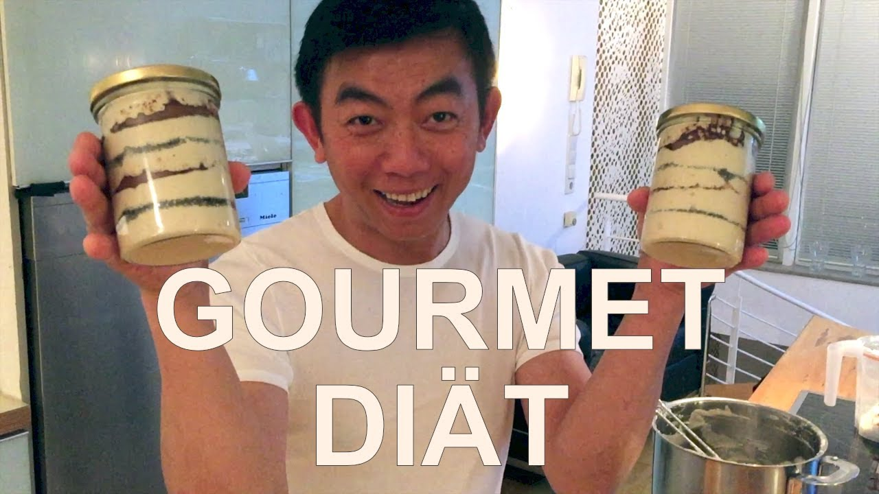 Gourmet Rezept