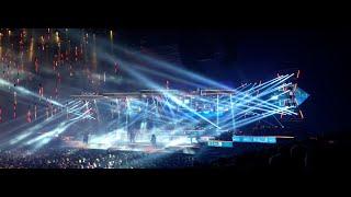 Trans‐Siberian Orchestra - Carol of the Bells live (12-20-2019)