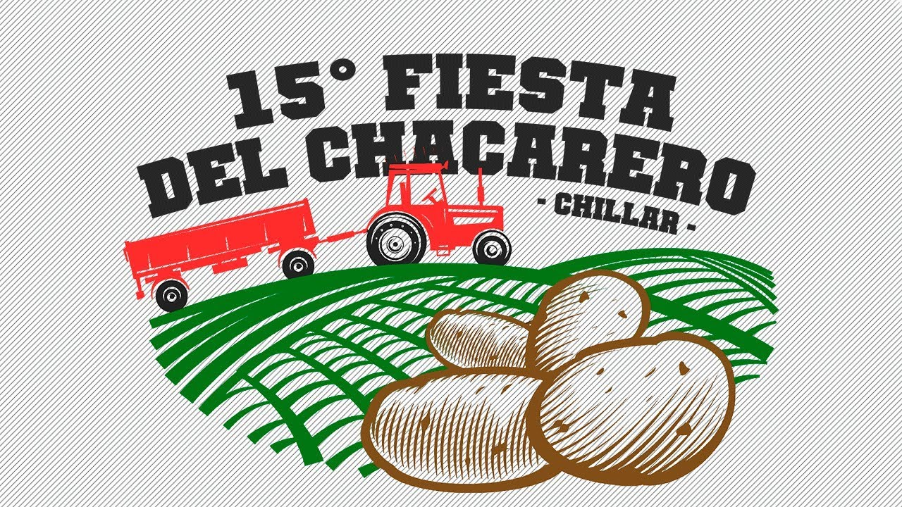 15° Fiesta del Chacarero en Chillar