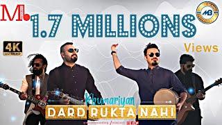 Dard Rukta Nahi Musical OST Khumariyaan 4K MB Records