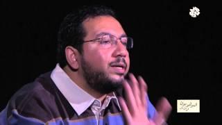 بلال فضل نقلا عن محمود السعدني في