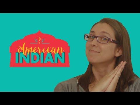 Coffee in Delhi Part 01 - American Indian