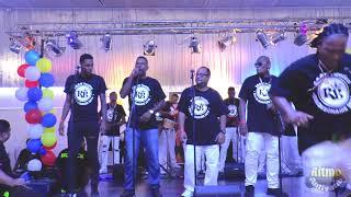 Rincon Boyz Maraton Live Dia di Bonaire Rijswijk 9-9-2018