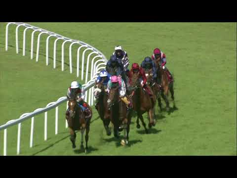 2018 Qatar Sussex Stakes - Racing UK