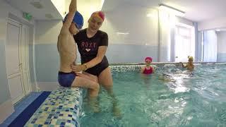 Плавание для детей в Новой Москве
