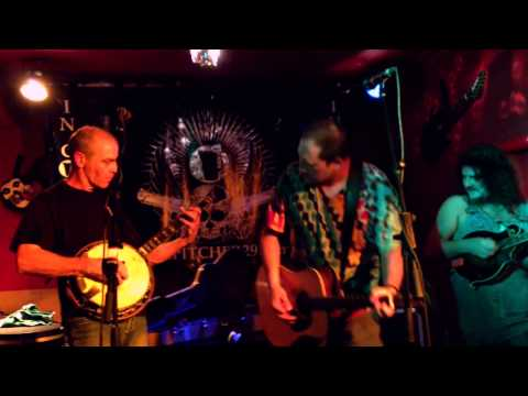 Hayseed Dixie - Duelling Banjos/Highway To Hell