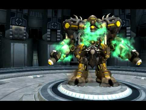 Dr. Pepper/EA s Spore 1.06 Patch and 14 Mech Parts download