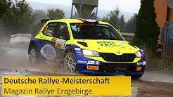 PS - Deutsche Rallye Meisterschaft DRM Rallye Erzgebirge 2019