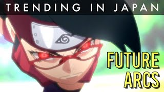 Official Boruto Future Timeline REVEALED