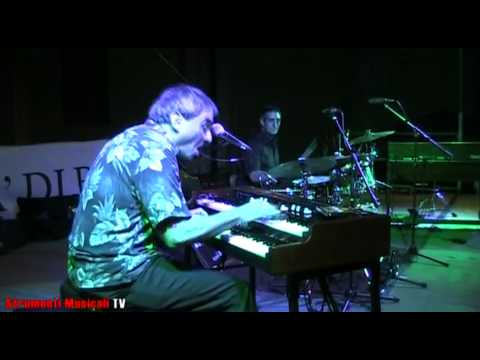 Tony Monaco Live! - Biella Jazz Festival 2012 3/9
