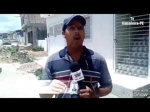 Tv Gameleira-PE (Bairro Nova Gameleira)