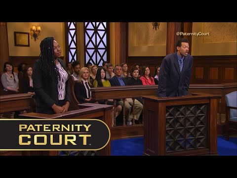Boyfriend's Cousin May Be Father (Full Episode) | Paternity Court