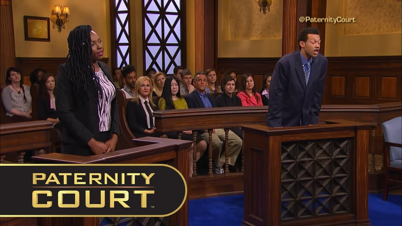 Boyfriend's Cousin May Be Father (Full Episode)   Paternity Court