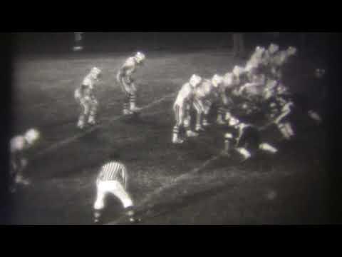 Gatlinburg Pittman High School - St Andrews 1981 Football  40-7  (YouTube - Crazy J Cousins)
