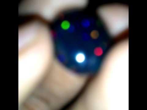 High quality Black opal banten ! Jarong honeycomb (rintik) the best