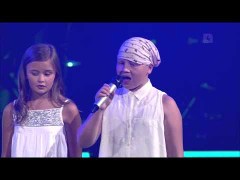 The Voice Kids Suomi: Semifinalistit  Lintu