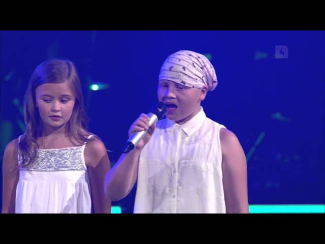 The Voice Kids Suomi: Semifinalistit - Lintu