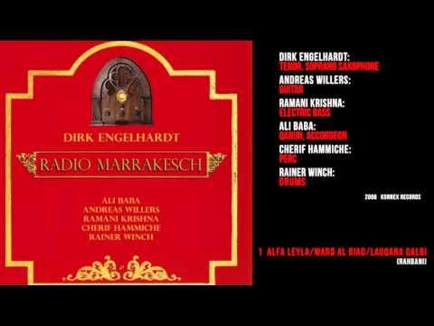 """""""RADIO MARRAKESCH"""" Dirk Engelhardt"""
