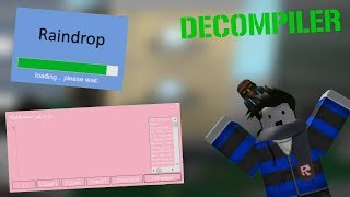 Roblox Exploits: Synapse Decompiler, themes, and Ugandan knuckles!