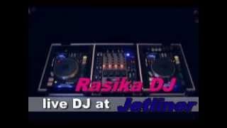 rasika live dj mega mix nonstop vol 02