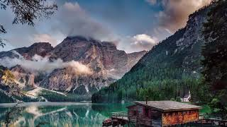 Nice Relaxing Music for Stress Relief Positive Energy Meditation Music Therapy Reduce Stress