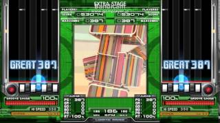 【BMS】Palette of the Life / Rave Cyanide