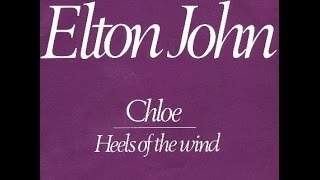 Watch Elton John Chloe video