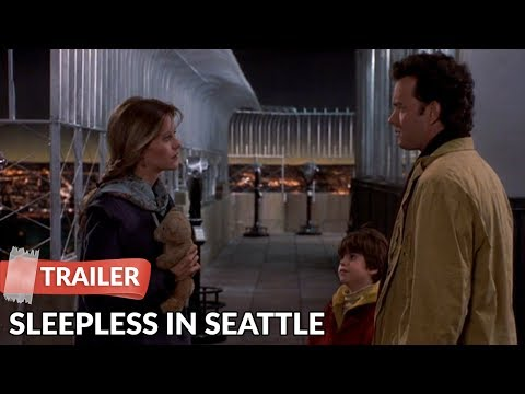 Sleepless in Seattle 1993 Trailer HD | Tom Hanks | Meg Ryan