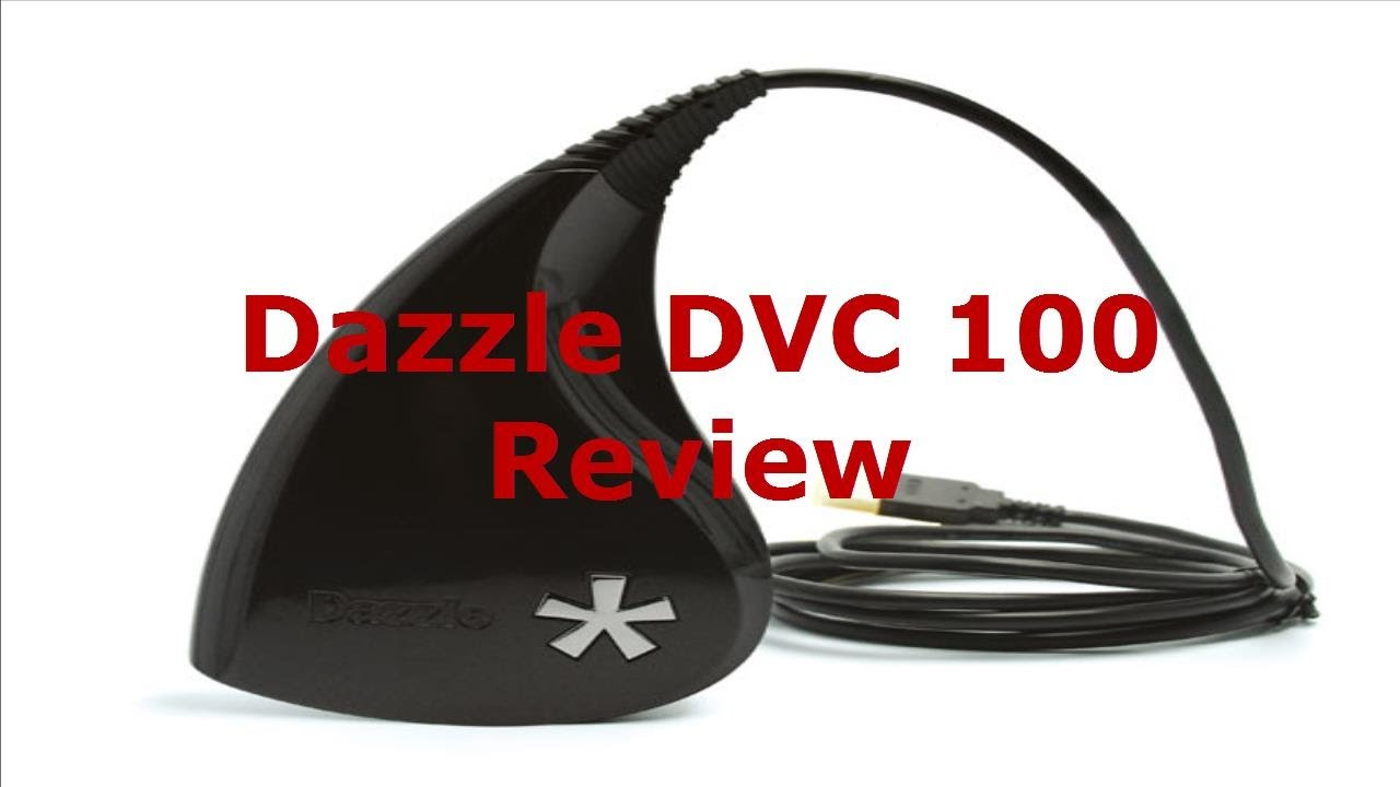 Dazzle Fusion Audio (2) Drivers