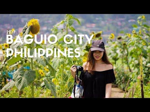 Baguio 2017 | Diane Laqs