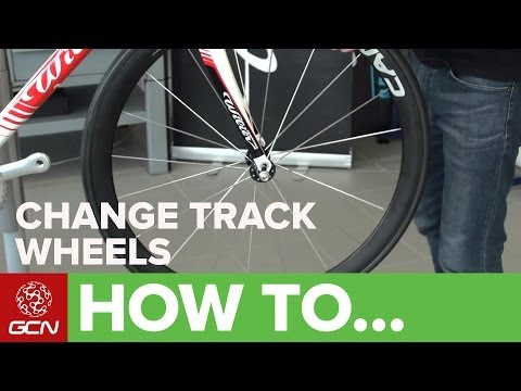 how-to-change-a-track-wheel