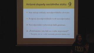 Anarchokapitalismus, díl dvanáctý: Sociální systém