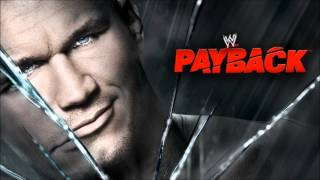 "WWE Payback 2013 Theme Song - ""Energy"" & Download Link #GiveDivasAChance"