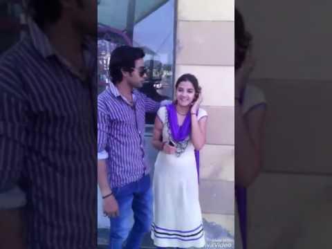 Live Romance At Jigani Bangalore By North Peoples