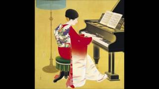 Kimonos - The Girl In The Kimono Dress