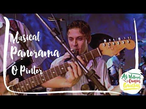 Musical Panorama - O Pintor (Ao Vivo - Festival de Bandas)