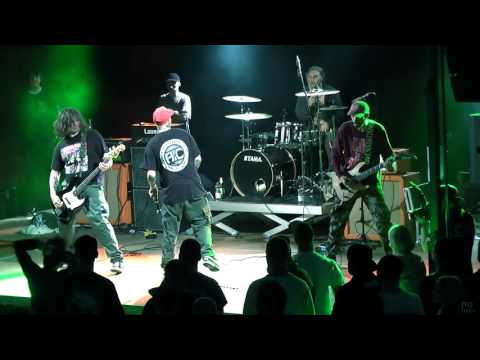 Higher Power @ Back To Reality Fest II (15.10.2016)