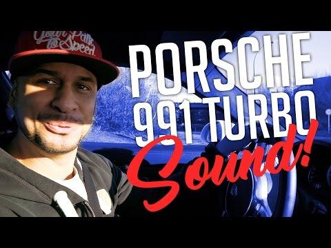 JP Performance - Porsche 991 Turbo | Sound