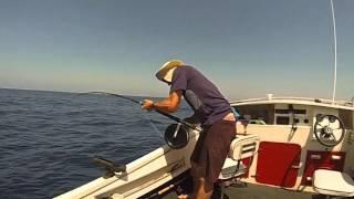Fishing Durban South Africa