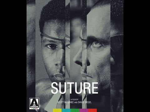 Random Review Series | Suture (1993) | Arrow Video US