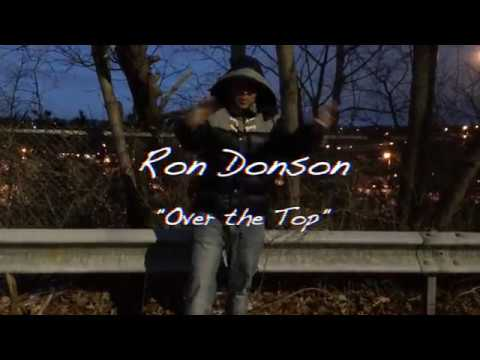 Ron Donson - Over the Top (prod by. Definite Essence)