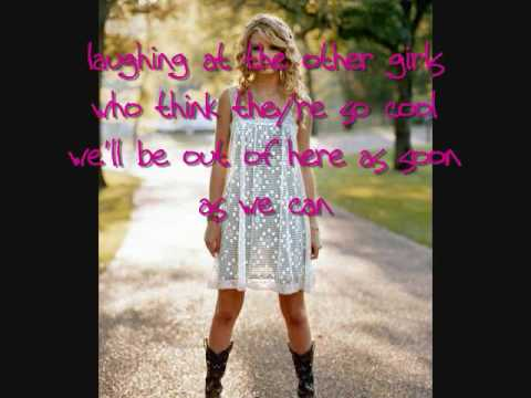 Fifteen Taylor Swift w Lyrics + download