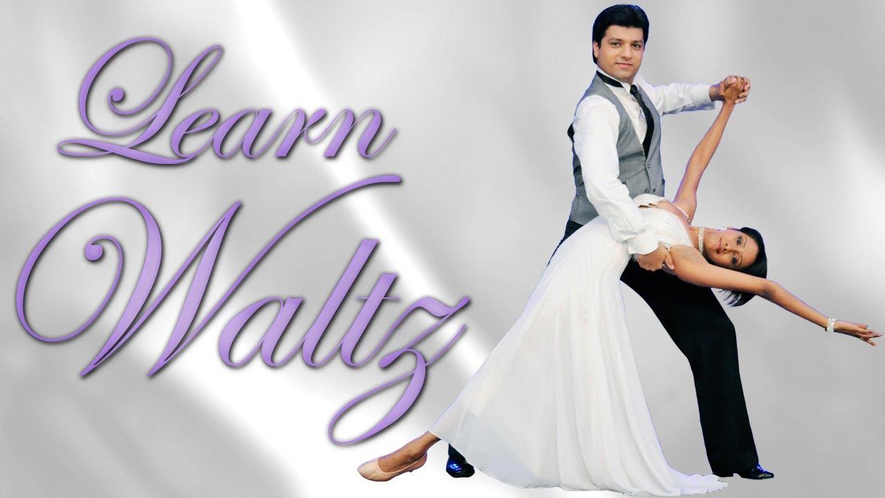 Learn the Waltz on DancewithMadhuri! - YouTube
