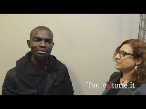 Intervista A Felix Adado