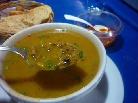 Apenda Preparar Um Delicioso Caldo De Sururu /Learn To Prepare A Delicious Broth Of Sururu #veda7