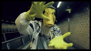 JBB 2014 [4tel-Finale 1/4] - EnteTainment vs. Laskah (prod. by Digital Drama)