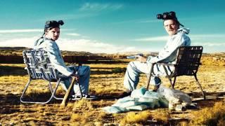 Breaking Bad Season 2 (2009) Waiting Around to Die (Soundtrack OST)